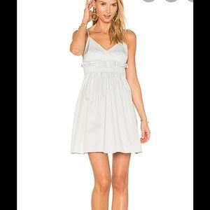 Kendall + Kaylie - NWT White Mini Dress